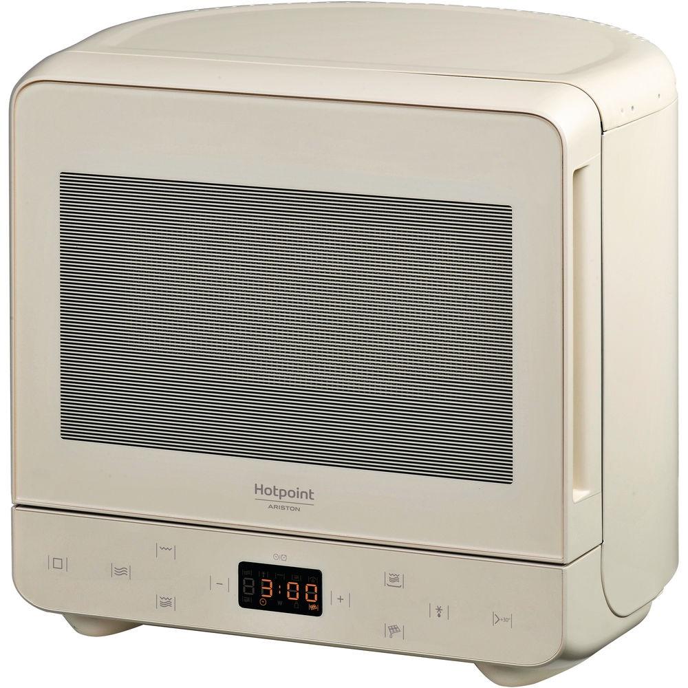 Микроволновая печь Hotpoint-Ariston MWHA 13321 VAN, бежевый