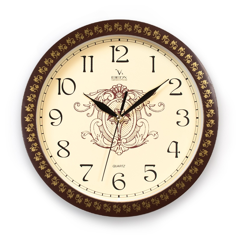 Настенные часы ВЕГА 19812766