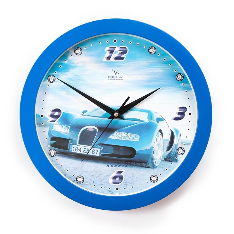Настенные часы ВЕГА 110718