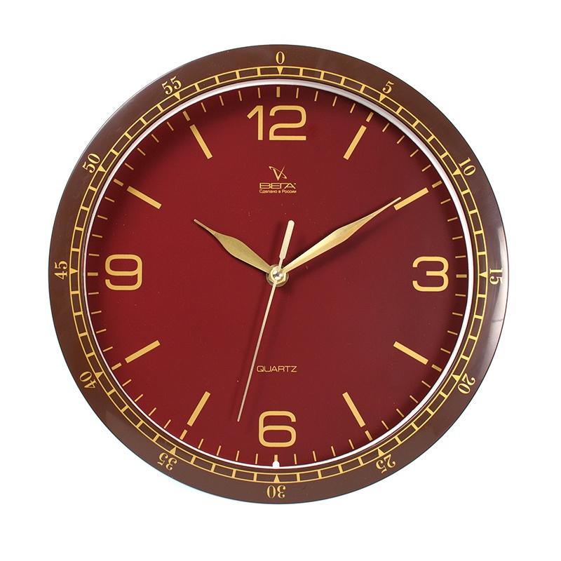 Настенные часы ВЕГА 19815764