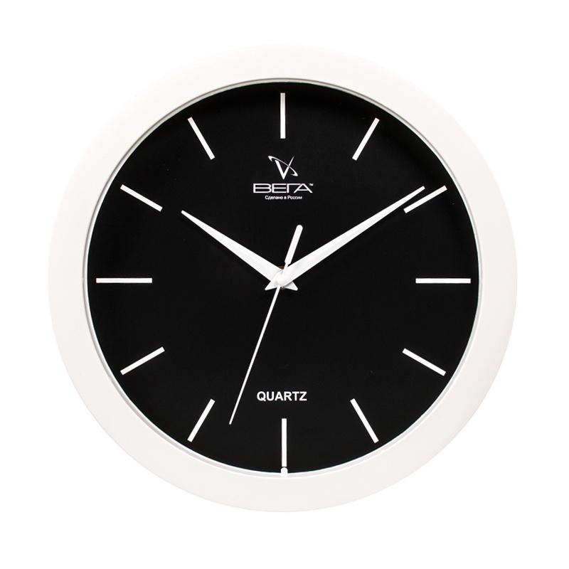 Настенные часы ВЕГА 17723
