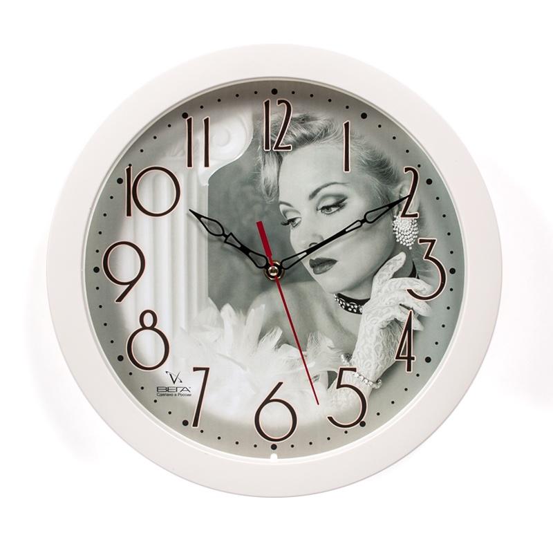 Настенные часы ВЕГА 17724