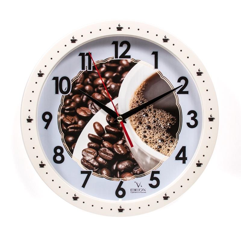 Настенные часы ВЕГА 1799753