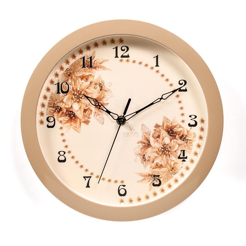 Настенные часы ВЕГА 114752
