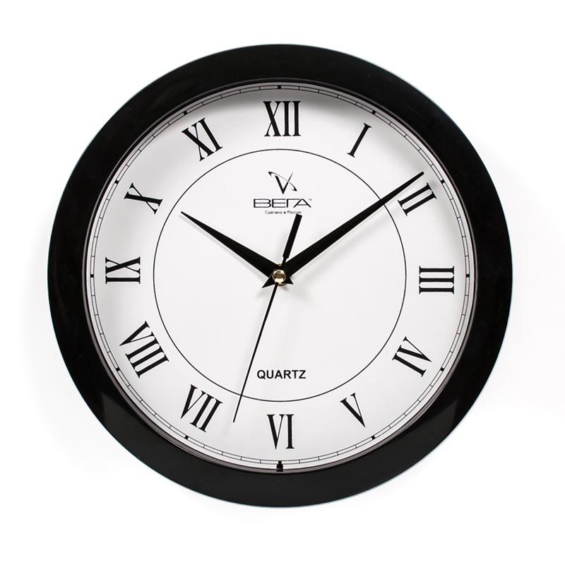 Настенные часы ВЕГА 16647