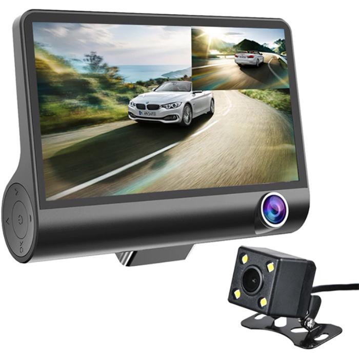 Видеорегистратор Subini GD-695 цена