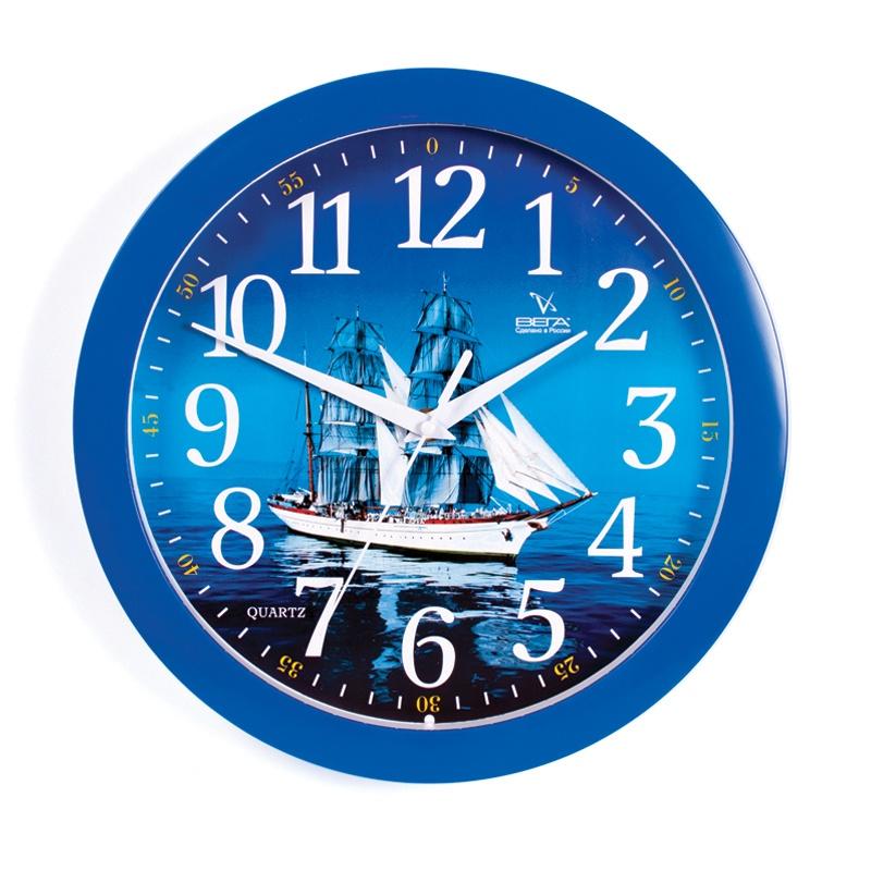 Настенные часы ВЕГА 110739
