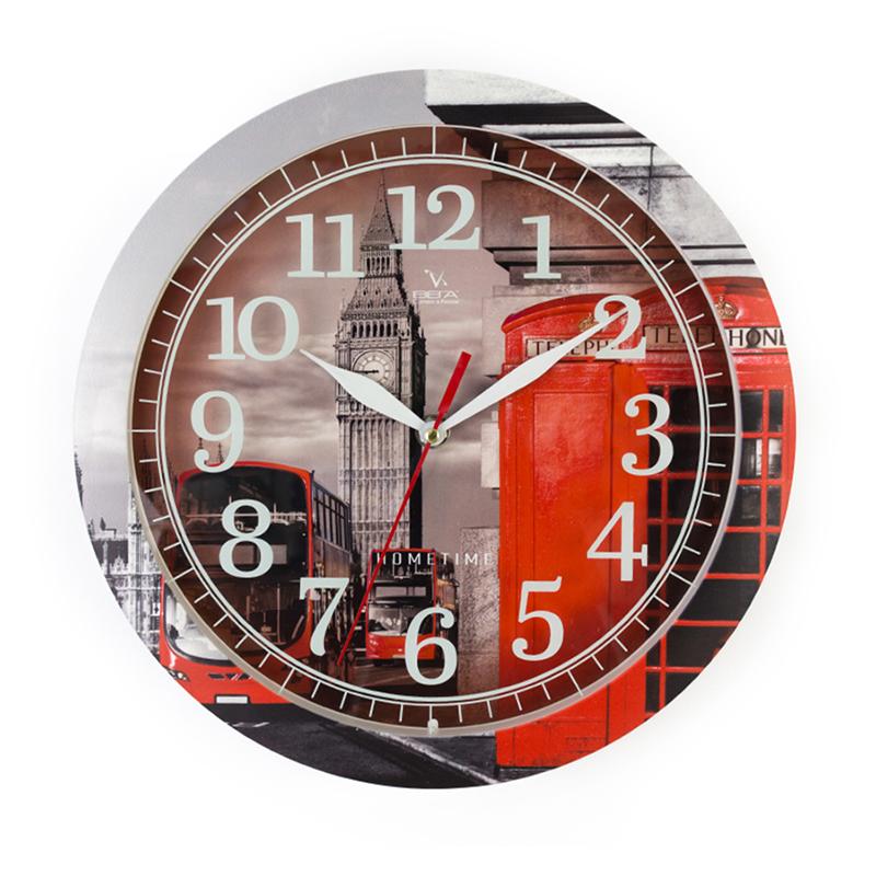 Настенные часы Вега 13987398