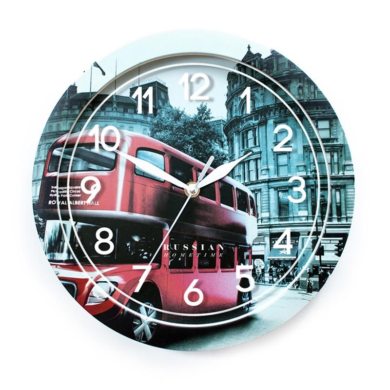 Настенные часы ВЕГА 12647264