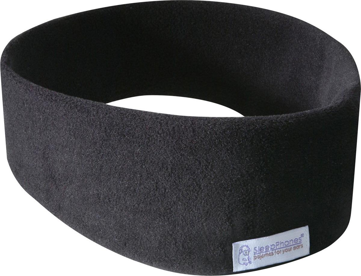 цена на Беспроводные наушники AcousticSheep SleepPhones Wireless Breeze, черный