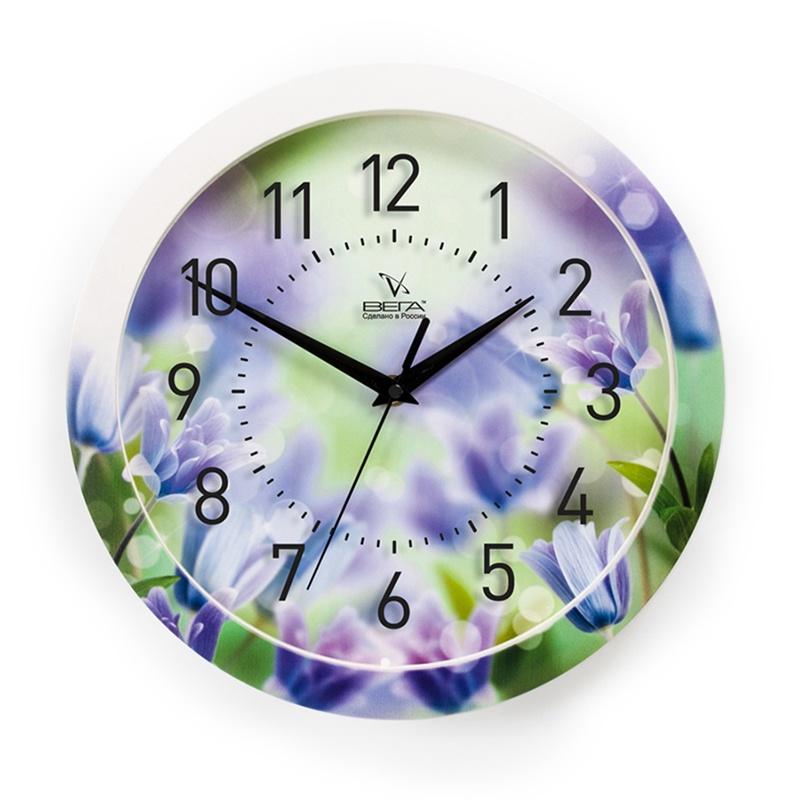 Настенные часы Вега 12487248