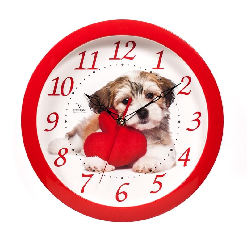 Настенные часы ВЕГА 117217