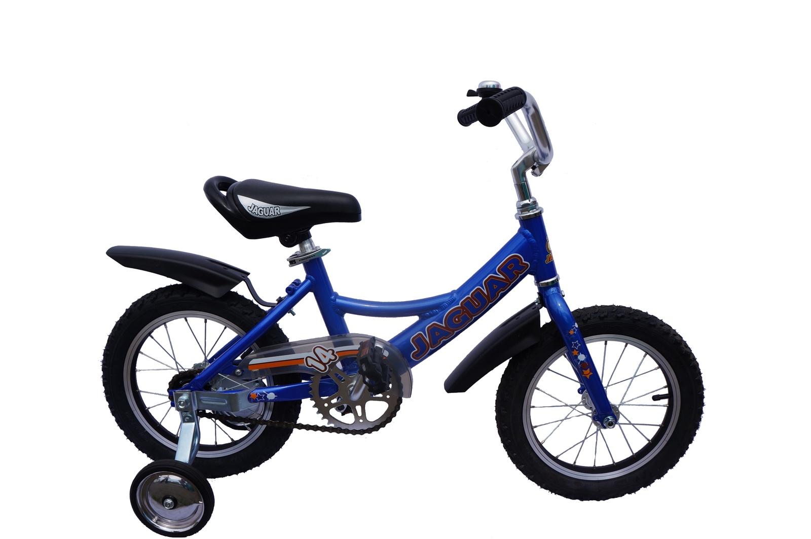 Велосипед Jaguar MS-A142, синий