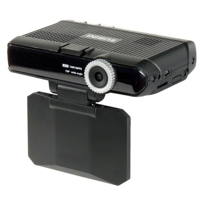 Видеорегистратор с радар-детектором Subini STR GH7 все цены