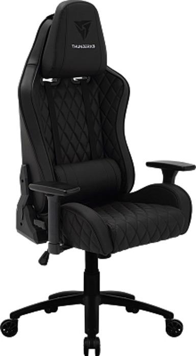 Игровое кресло ThunderX3 TGC31, TX3-31B, черный