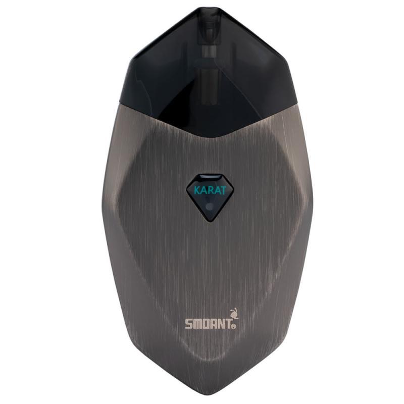 Smoant KARAT Pod Starter 370mAh Kit Gunmetal
