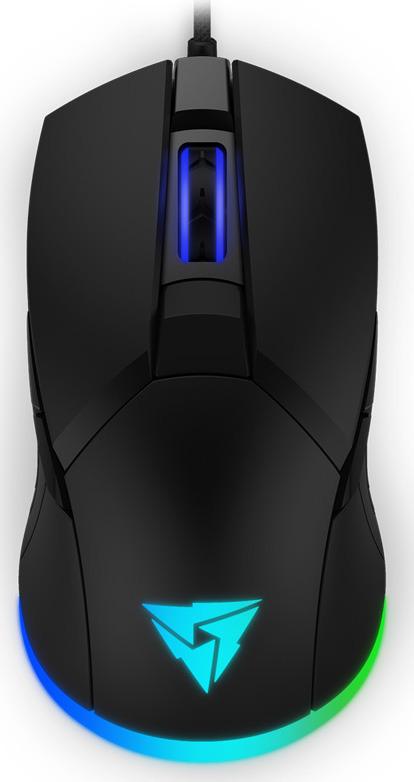 лучшая цена Мышь игровая ThunderX3, AM7-HEX, черный