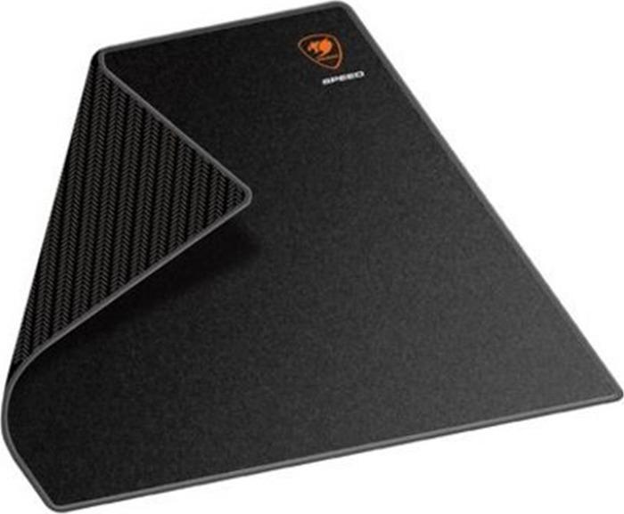 лучшая цена Коврик игровой Cougar Speed 2 M, 3PSPEMBBRB5.0001, черный