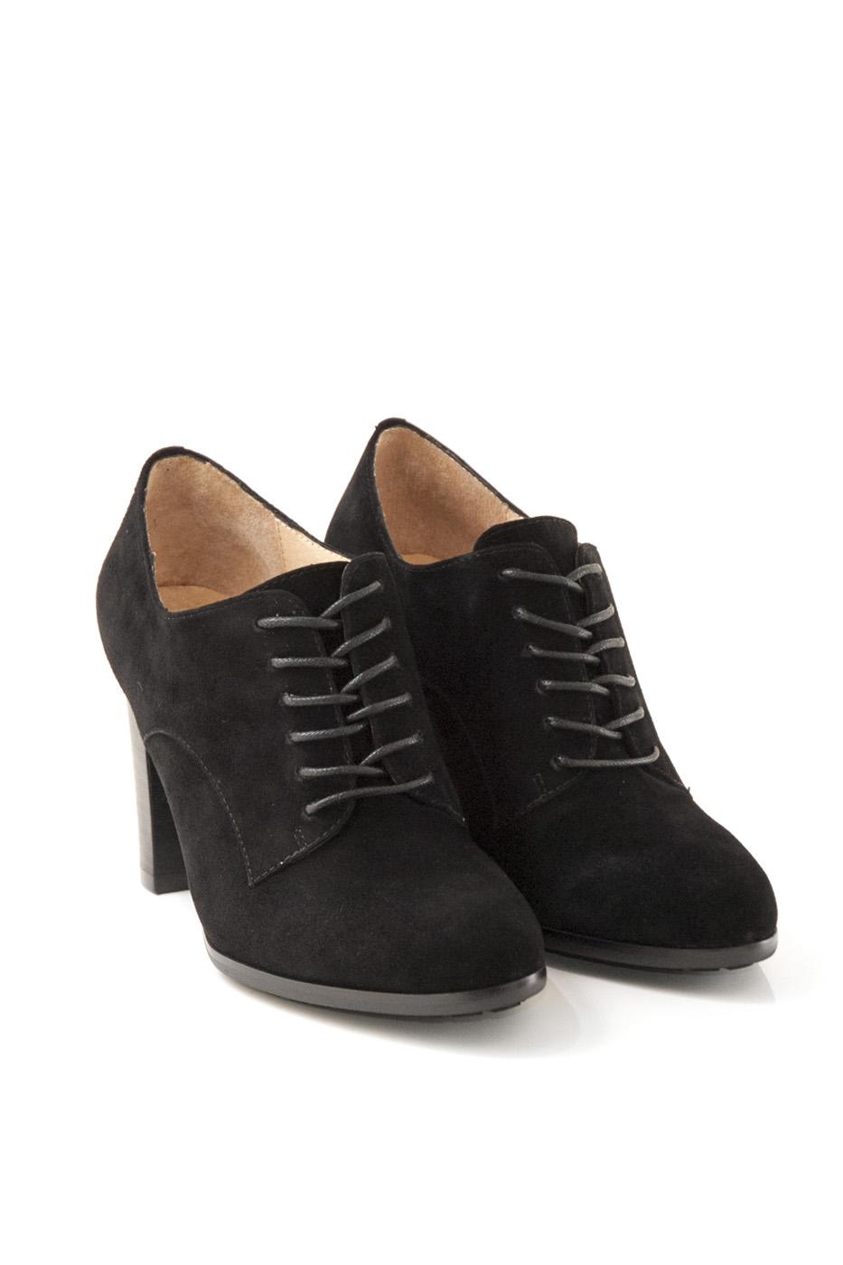 Туфли Valley брюки женские asics tailored pant цвет черный 2032a293 001 размер m 46 48