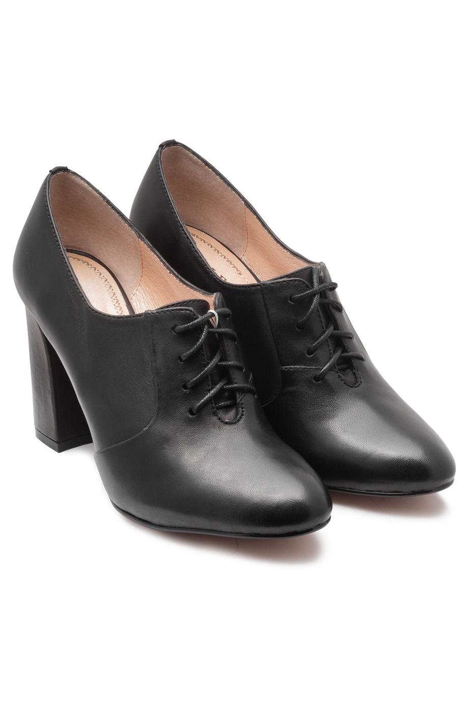 Туфли Valley туфли flamingo 72т сн 0263 36 размер цвет черный