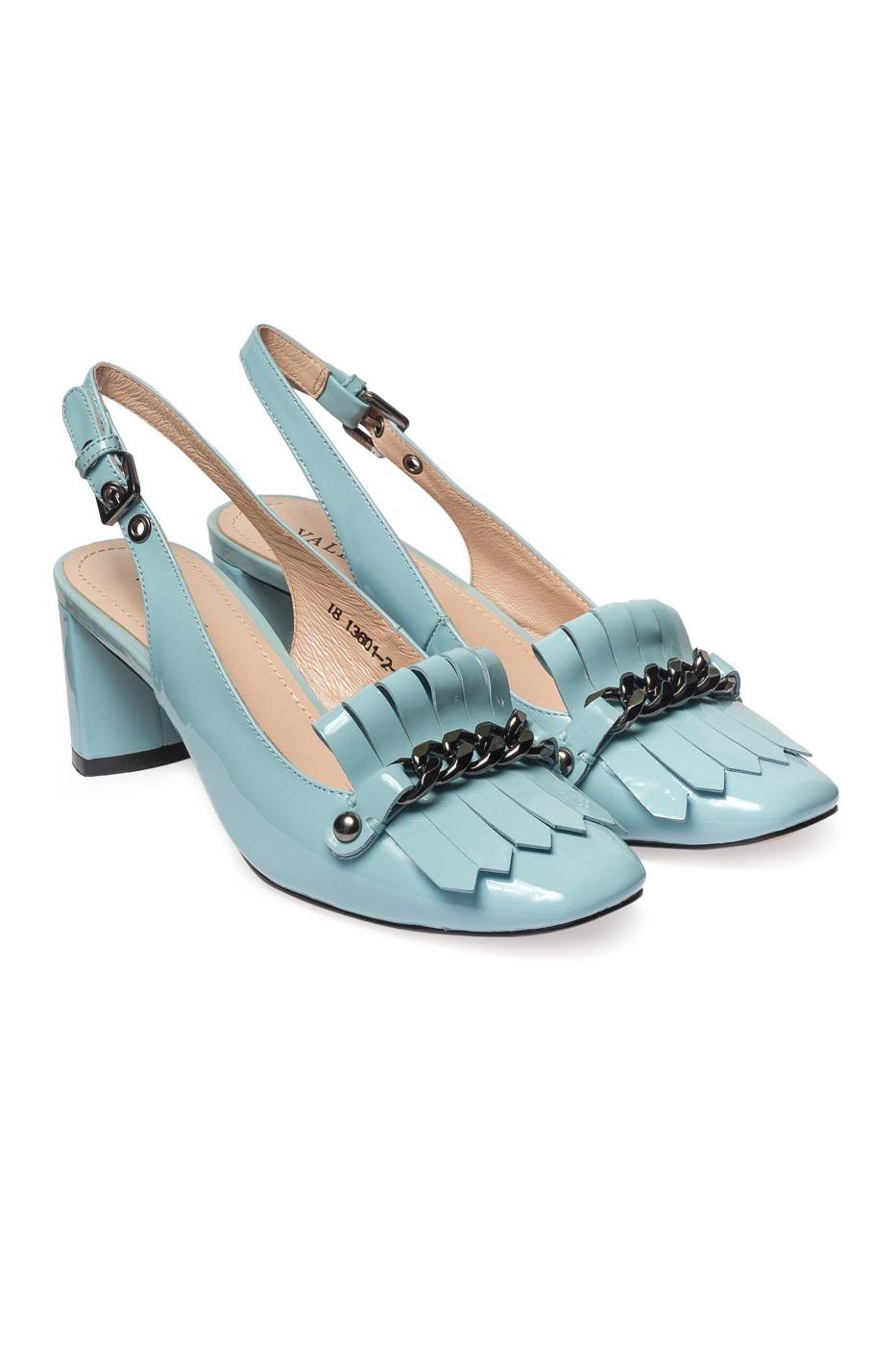 Туфли Valley кроссовки женские saivvila цвет голубой s 228 2 размер 38