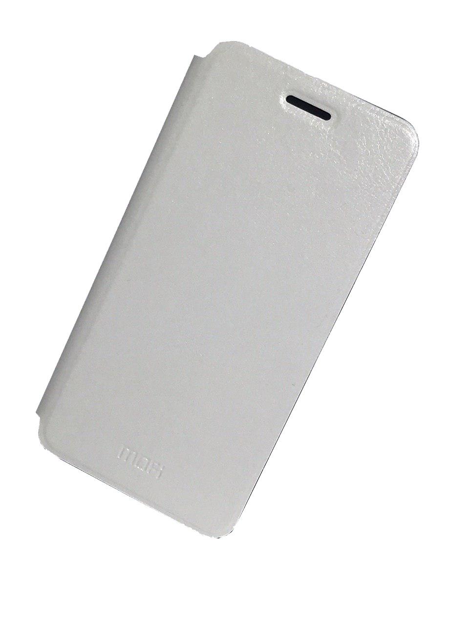 Чехол для Xiaomi Redmi 4A Книжка Xiaomi Redmi 4A White leather case colorful flip cover for xiaomi redmi 4a white