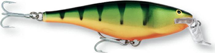 Воблер Rapala, плавающий, SSR05-P, Hot Chub, длина 50 мм, 5 г цены
