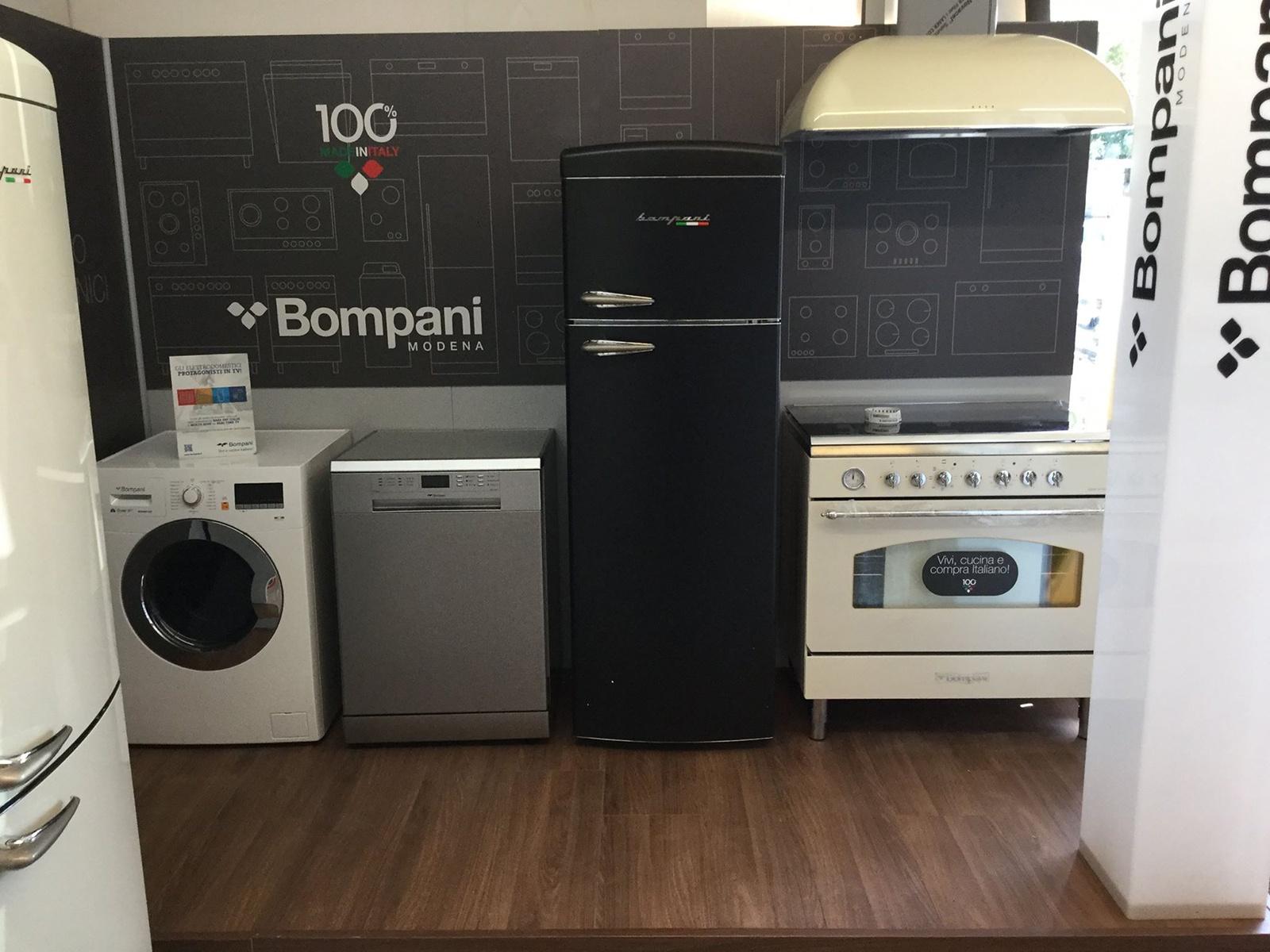 Кухонная вытяжка Bompani BOCR904/C Bompani