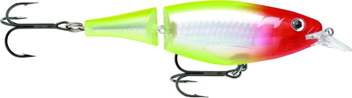 Воблер Rapala, суспендер, XJS13-CLN, Hot Head, длина 130 мм, 46 г