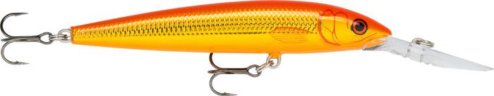 Воблер Rapala, суспендер, DHJ12-GF, Rainbow Trout, длина 120 мм, 15 г