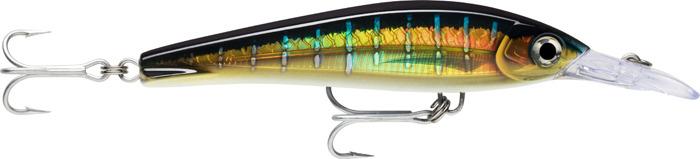 Воблер Rapala, плавающий, XRMAGXT160-HDSFU, HD Sailfish UV, длина 160 мм, 68 г цена