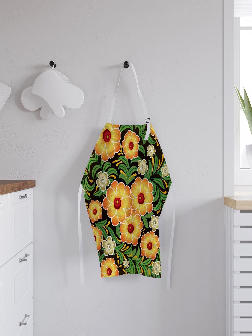 Фартук кухонный JoyArty