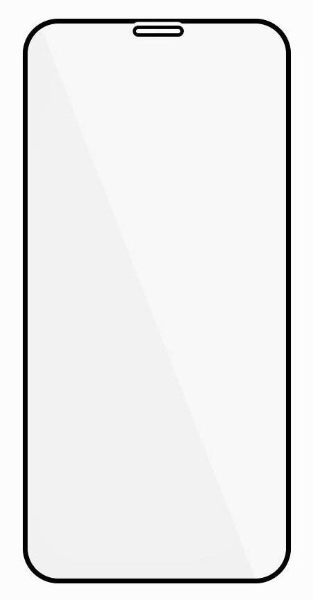 Защитное стекло ssy Apple iPhone XS - X