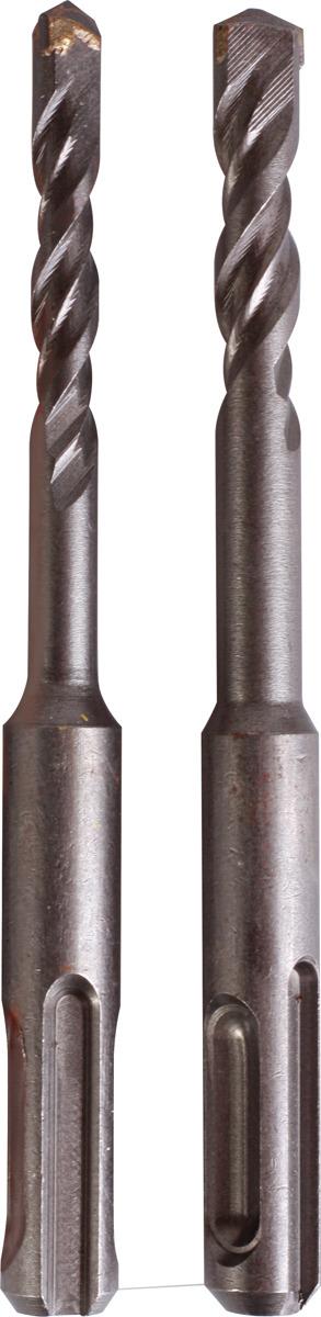 Набор буров B10 SDS Plus 91776, 6х110, 8х110 мм, 2 шт набор полотна ножовочного по металлу b10 90014 6 шт