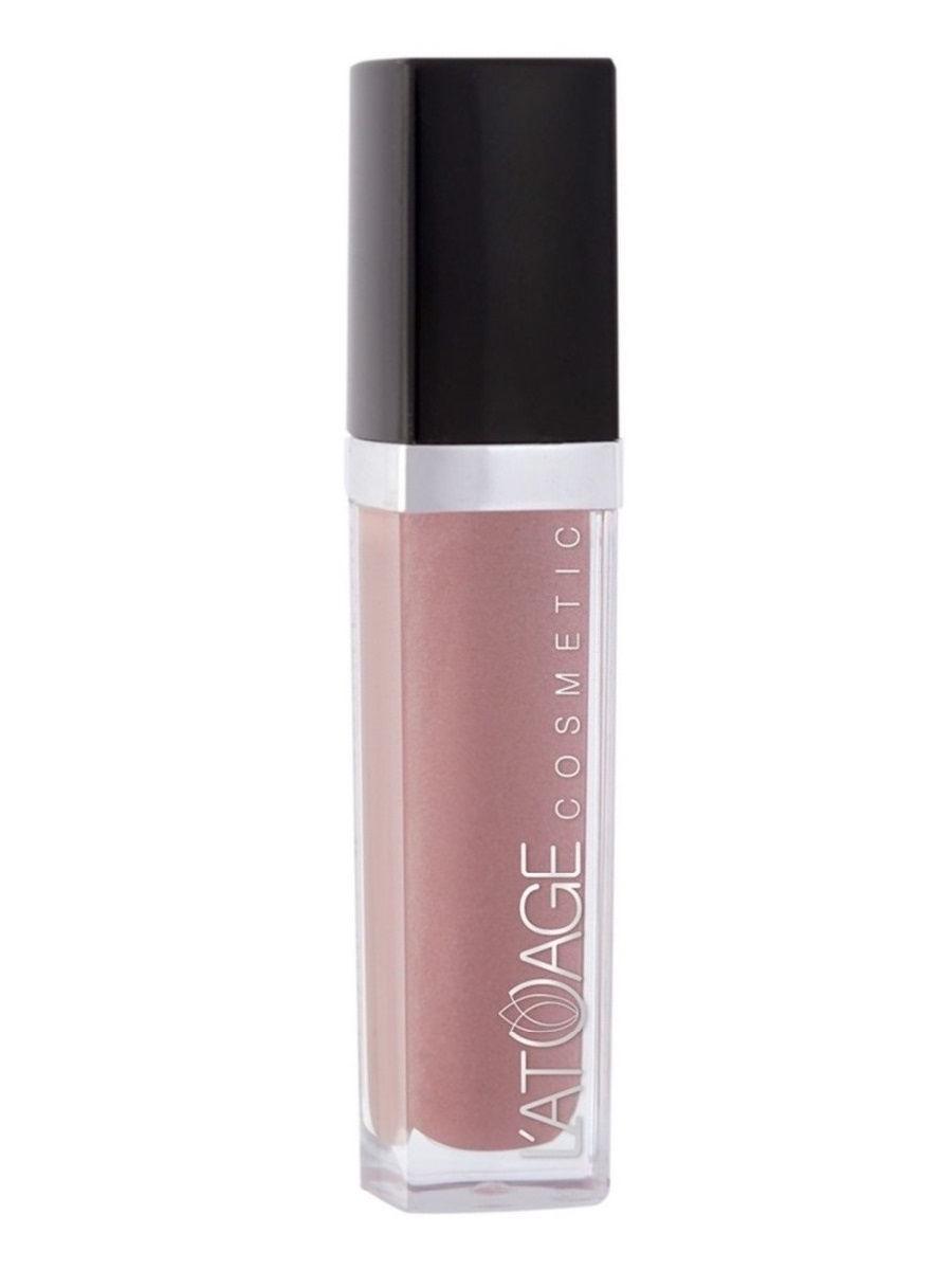 Блеск для губ Latuage Cosmetic MAGNETIC LIPS матовый тон 107