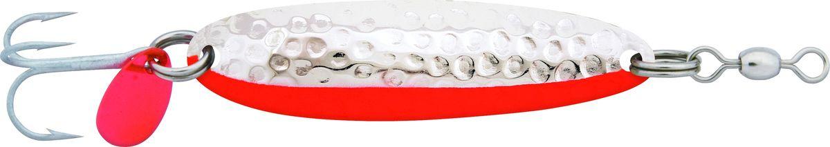 Блесна колеблющаяся Luhr Jensen Krocodile, 1003-058-0309, 6,8 см, 18 г