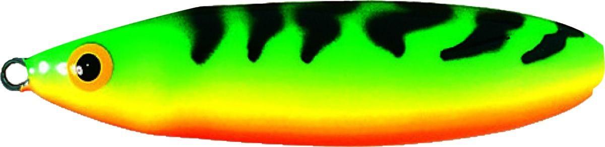 Блесна-незацепляйка колеблющаяся Rapala Minnow Spoon, RMS10-FT, 10 см, 32 г