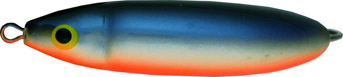 Блесна-незацепляйка Rapala Rattlin' Minnow Spoon, RMSR08-SD, 8 см, 16 г