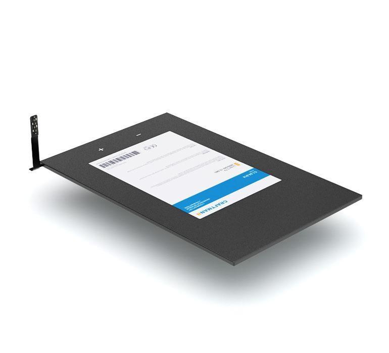 Аккумулятор для телефона Craftmann для Apple iPad Mini (A1445)