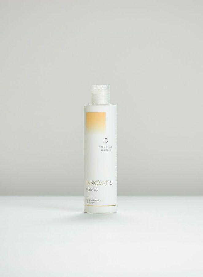 Шампунь для волос Innovatis Scalp Lab, со стволовыми клетками яблока, 250 мл