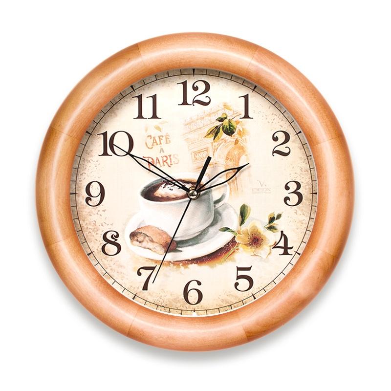 Настенные часы Вега Д1НД7220