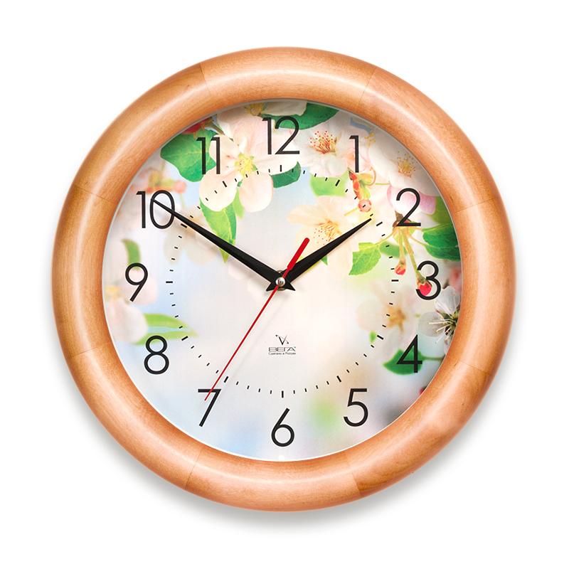 Настенные часы Вега Д1НД7218