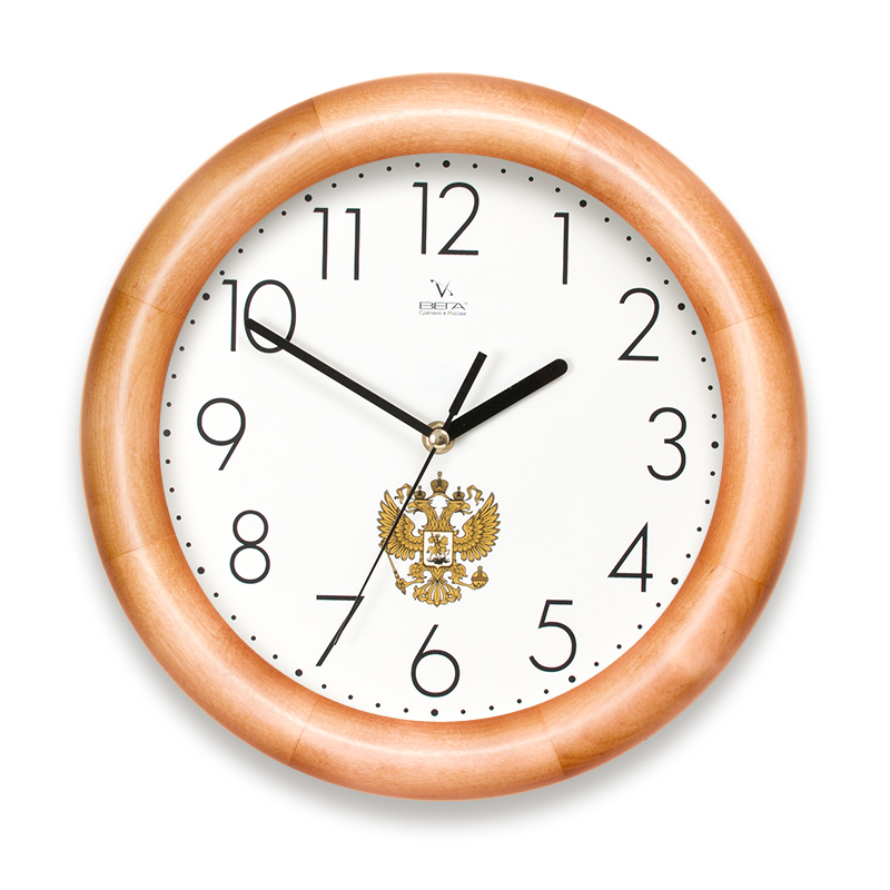 Настенные часы Вега Д1НД7201