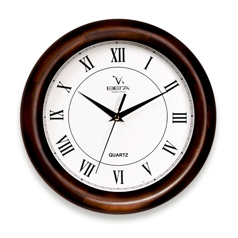 Настенные часы Вега Д1МД747