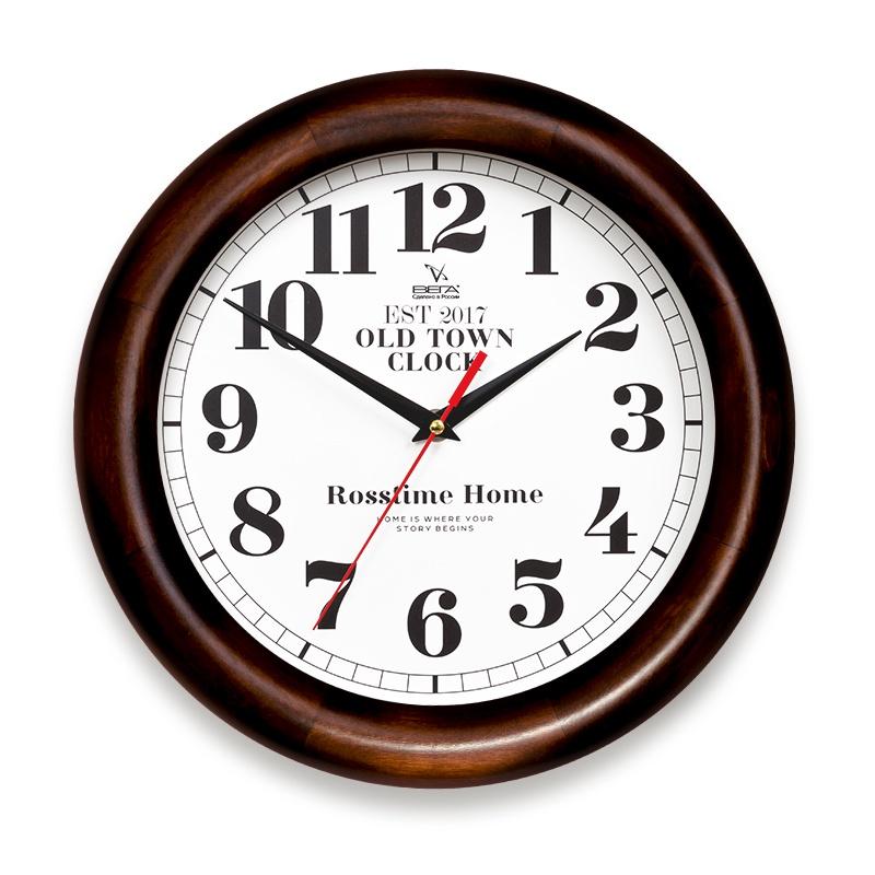 Настенные часы Вега Д1МД7375