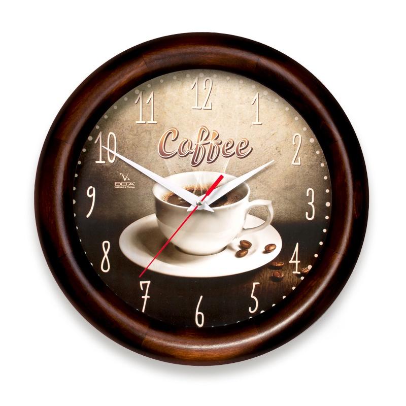 Настенные часы Вега Д1МД6228