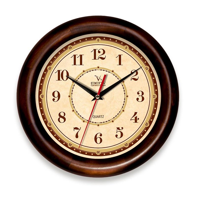 Настенные часы Вега Д1МД6191