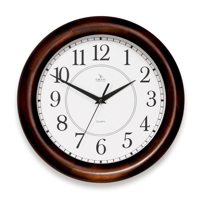 Настенные часы Вега Д1МД7237
