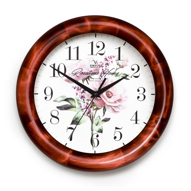 Настенные часы Вега Д1КД7396