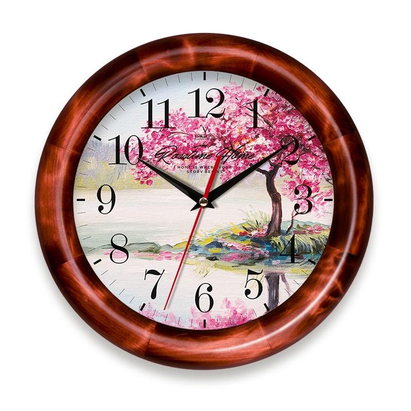 Настенные часы Вега Д1КД7394